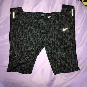 Pants - Nike running leggings